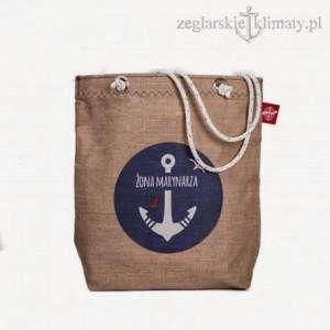 Extra torba - Żona Marynarza