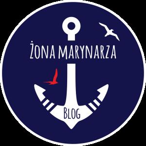 logo - żm blog